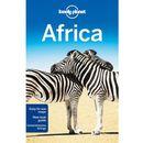 Afryka Lonely Planet Africa (opr. miękka)