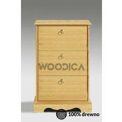 18.szafka na buty romantik marki Woodica