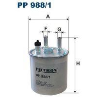 Filtr paliwa PP 988/1