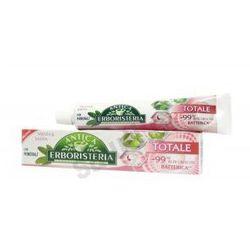 Antica Erboristeria - Naturalna Pasta do Zębów Bakteriobójcza - produkt z kategorii- Pasty do zębów
