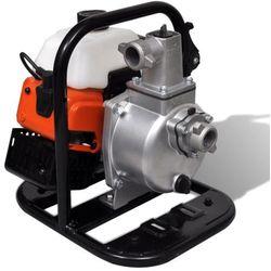 vidaXL Spalinowa pompa wody 2 biegowa 1,45 kW 0,95 L - produkt z kategorii- Pompy cyrkulacyjne