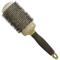 boar hot curling brush 53 mm - szczotka do modelowania marki Macadamia