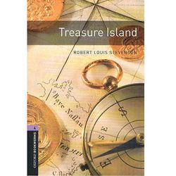 OXFORD BOOKWORMS LIBRARY New Edition 4 TREASURE ISLAND (kategoria: Literatura obcojęzyczna)