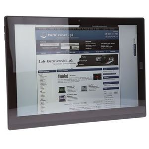 Lenovo ThinkPad X1 [20GG000GPB] - tablet multimedialny