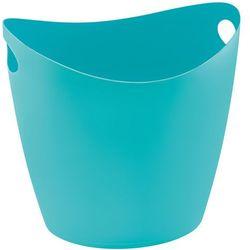 Miska łazienkowa BOTTICHELLI, rozmiar XL - kolor turkusowy, KOZIOL