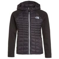 The North Face THERMOBALL ARCATA Kurtka Outdoor graphite grey, kolor szary