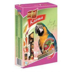 Vitapol  pokarm dla papug owocowo-warzywny 900g- rób zakupy i zbieraj punkty payback - darmowa wysyłka od 99 zł (5904479027115)