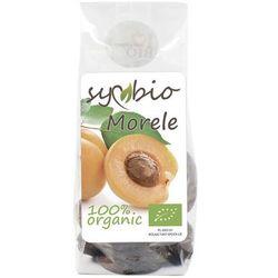 Morele suszone bio 400g - Symbio - produkt z kategorii- Bakalie, orzechy, wiórki