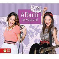 Album przyjaźni Violetta