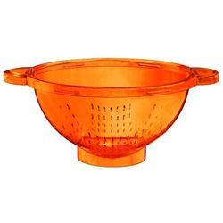 Guzzini - durszlak - Latina - pomarańczowy - pomarańczowy