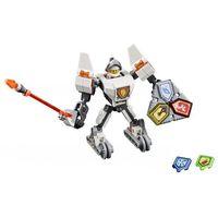 Lego NEXO KNIGHTS Zbroja lance'a 70366