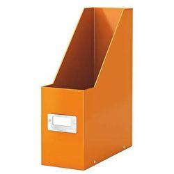 Leitz Pojemnik na dokumenty, czasopisma Click & Store (10K267L) Darmowy odbiór w 19 miastach!, 10K267L