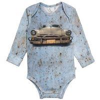 Müsli by GREEN COTTON SPICY CAR Body blue, 1582017700