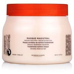 Kerastase Magistral | Głęboko nawilżająca maska do włosów grubych - 500ml z kategorii Odżywianie włos�