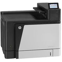 HP LaserJet Enterprise M855dn