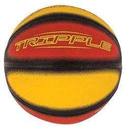 Spokey TRIPPLE - Piłka do koszykówki; r.7 (5901180328913)