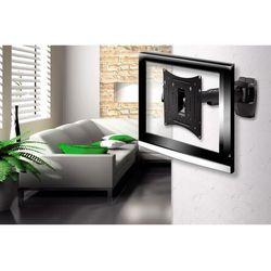 Uchwyt Hama LCD/PLASMA VESA 200x200 Full Motion L 1 ramię - produkt z kategorii- Uchwyty i ramiona do TV