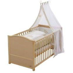 Roba  łóżeczko dziecięce miły miś naturalny (4005317254555)
