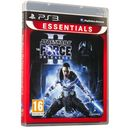 Star Wars The Force Unleashed 2 (PS3)
