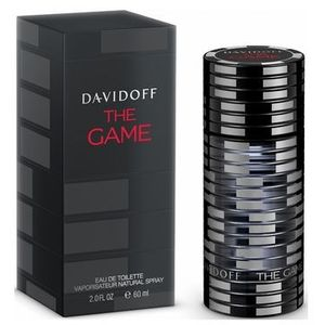 Davidoff The Game Men 60ml EdT