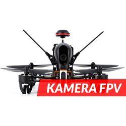 Walkera F210 RTF1 (Devo 7, kamera HD 700TVL, akumulator, ładowarka, transmisja FPV, OSD, zasięg do 800m) - s