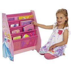 DISNEY PRINCESS KSIĘŻNICZKI REGAŁ POJEMNIK PÓŁKA z kategorii Pojemniki na zabawki