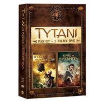 Starcie Tytanów/Gniew Tytanów (3xDVD) - Jonathan Liebesman