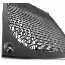 AAB Cooling Aluminiowy Filtr/Grill 92 Czarny - Czarny, towar z kategorii: Grille