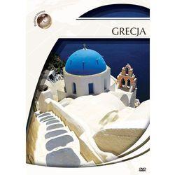 Film CASS FILM Podróże Marzeń: Grecja (5905116009587)