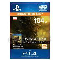 Dark Souls III - season pass [kod aktywacyjny] (0000006200056)