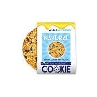 natural cookie 60g marki Allnutrition