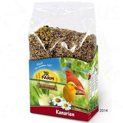 Jr farm individual karma dla kanarków - 2 x 1 kg wyprodukowany przez Jr birds