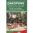 Zakopane kiesz.pl.m.Tatry Zach../Karta 1:15000/, pozycja wydawnicza