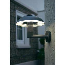 Lutec Spril zewnętrzny kinkiet LED Antracytowy, 8-punktowe (4250294304162)