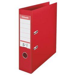Segregator no.1 power a4/75, czerwony 811330 marki Esselte