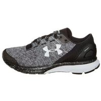 Under Armour CHARGED BANDIT 2 Obuwie do biegania treningowe black/grey (0190078763324)
