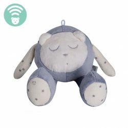 Szumiś śpiący maskotka szary (5901912026964)