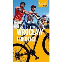 Wrocław i okolice na rowerze
