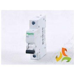Wyłącznik nadprądowy B25 A 1-fazowy K60N Schneider Electric (świetlówka) od MEZOKO.COM