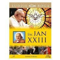 Św. jan xxiii + film dvd marki Praca zbiorowa
