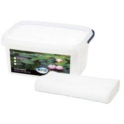 Wkład filtra do oczka wodnego włóknina 3l - nowość marki Atg line