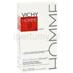 Vichy  homme sensi-baume balsam po goleniu dla cery wrażliwej, kategoria: kosmetyki po goleniu