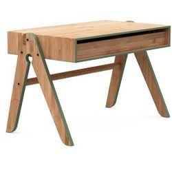 Stolik dziecięcy Geo's, zielony - We Do Wood