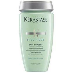 Kerastase Divalent - Kąpiel do włosów mieszanych 250 ml z kategorii Odżywianie włosów