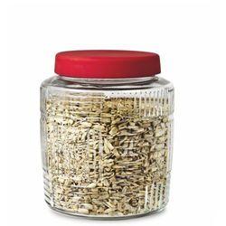 Pojemnik do przechowywania Nanna Ditzel, 2 l, czerwony - Rosendahl (5709513268130)