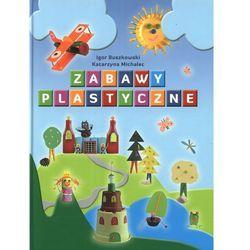 Zabawy plastyczne (ISBN 9788374378215)