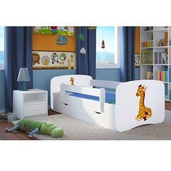 Łóżeczko Babydreams - Żyrafa