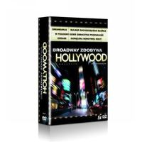 Kolekcja - Broadway zdobywa Hollywood (DVD) - John Badham, Bill Condon, Randal Kleiser