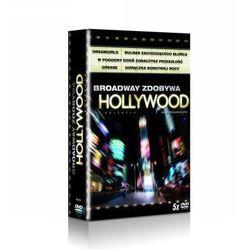 Kolekcja - Broadway zdobywa Hollywood (DVD) - John Badham, Bill Condon, Randal Kleiser - sprawdź w wybranym s