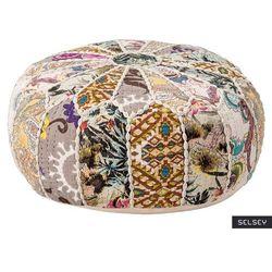 pufa spellman patchwork marki Selsey